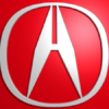 Покраска Acura в спб